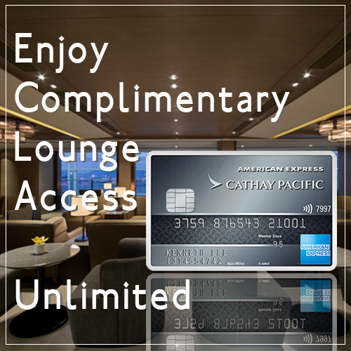 Apply now - Cathay Pacific American Express Elite Card